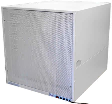 Unidade de Ventilação de Ar Estéril